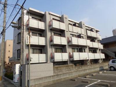 【外観】PLEAST南福岡