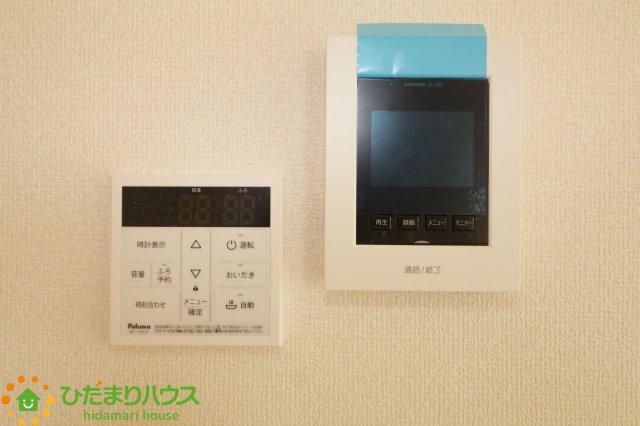 【設備】羽生市神戸 第2 新築一戸建て 02 リーブルガーデン
