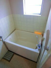【浴室】西春ビル