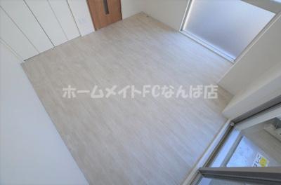 【洋室】リップルNAMBAEAST