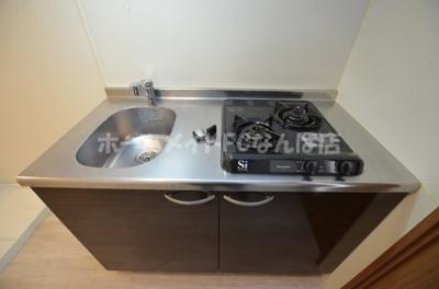 【キッチン】リップルNAMBAEAST