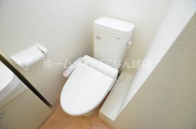 【トイレ】リップルNAMBAEAST