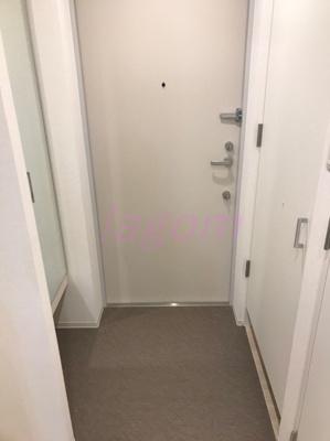 【玄関】セレニテ日本橋プリエ