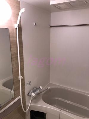 【浴室】セレニテ日本橋プリエ