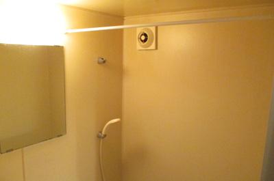 【浴室】シティパレス鴻巣5