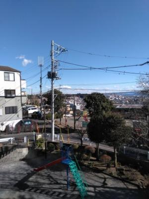 【周辺】東急ドエルアルス横浜蒔田
