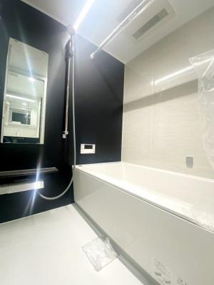 【浴室】東急ドエルアルス横浜蒔田