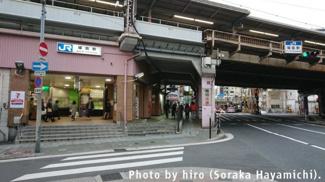 JR福島駅徒歩3分!