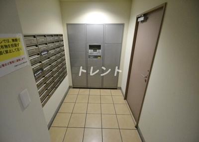 【その他共用部分】グランハイツ東中野