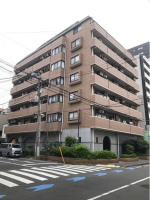 大江戸線「森下」駅徒歩約5分、2駅3路線が徒歩圏内で利用可能。