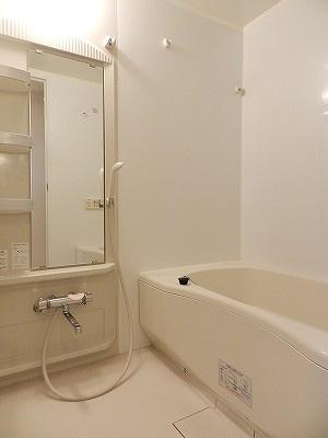 【浴室】レジディア中延