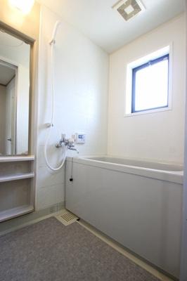 【浴室】ファミーユ府中