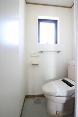 【トイレ】ファミーユ府中