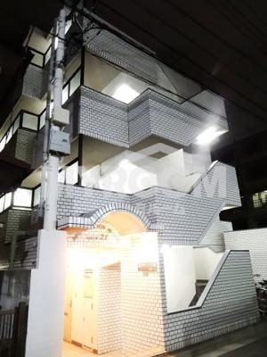 ビアメゾン三井パート21の外観