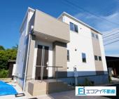 東海市名和町新屋敷 新築分譲戸建の画像