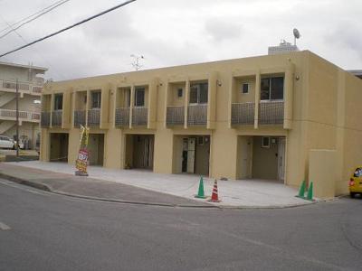 【外観】Casa rio