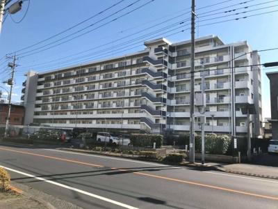 多摩モノレール「桜街道」駅より徒歩3分!