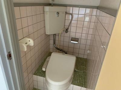【トイレ】ハイツPAL