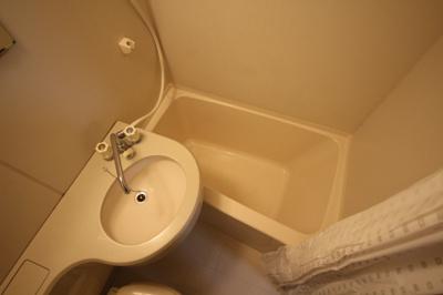【浴室】マンション福田