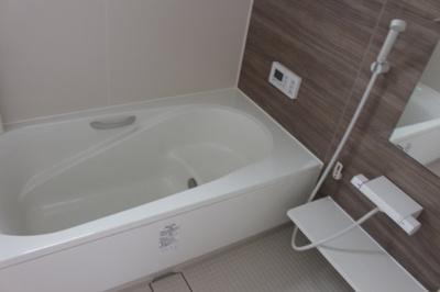 【浴室】美ノ郷町三成 中古物件