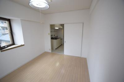 【洋室】コーポスクエア24