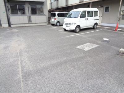 【駐車場】ジュネス川口