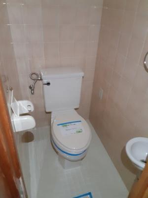 【トイレ】天久第六マンション