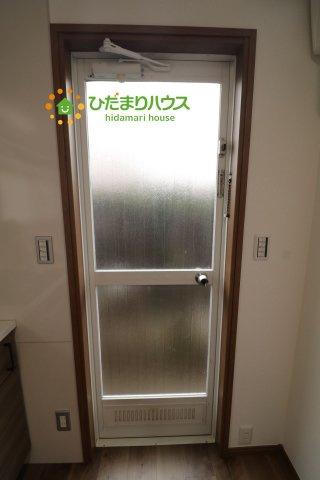 【設備】久喜市久喜新 中古一戸建て