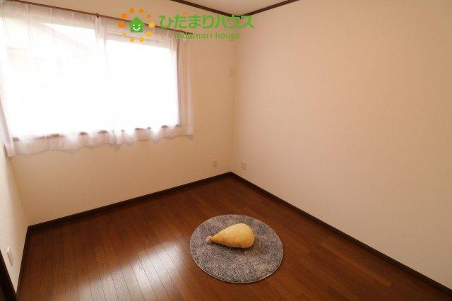 【洋室】久喜市久喜新 中古一戸建て