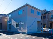 千葉市花見川区朝日ケ丘第4 新築分譲住宅 全4棟の画像