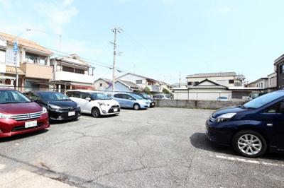 【駐車場】第3大田ビル