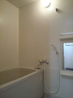 【浴室】メゾン花梨