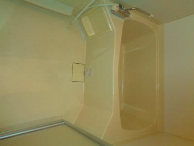 【浴室】マンション華