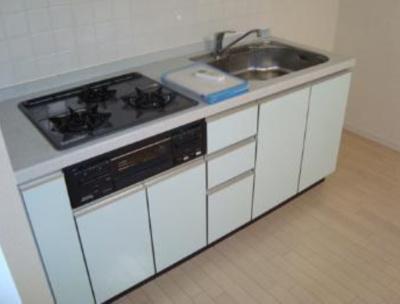 【キッチン】KDXレジデンス東浅草(旧)ベルファース東浅草