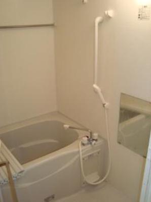 【浴室】KDXレジデンス東浅草(旧)ベルファース東浅草