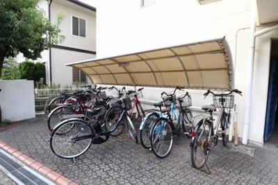 【駐車場】サクセス21