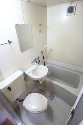 【浴室】サクセス21