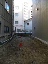 尼崎市昭和通 売土地の画像
