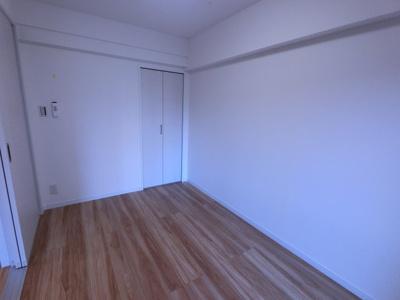 4.4帖の洋室です。