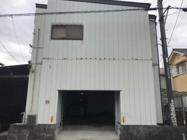 【外観】加須市花崎4丁目 中古一戸建て