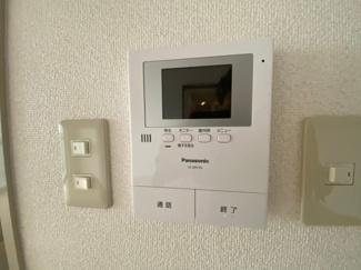 【セキュリティ】日商岩井芦屋ガーデンヒルズH棟