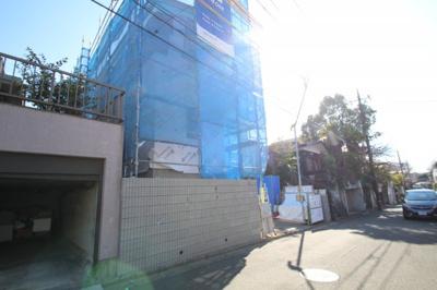 【外観】海老名市国分寺台4丁目 新築戸建て 全1棟【仲介手数料無料】