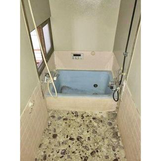 【浴室】彦根市須越町 中古戸建