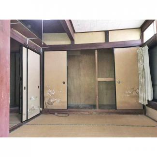 【和室】彦根市須越町 中古戸建