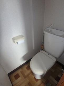 【トイレ】グレイス・ジュミ