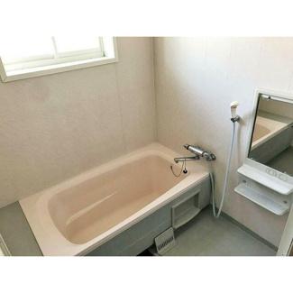 【浴室】彦根市高宮町 中古住宅