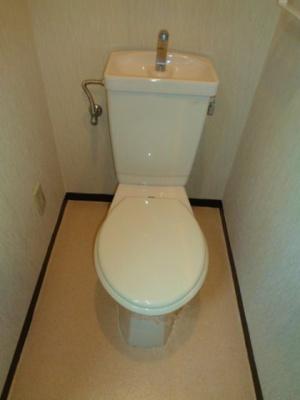 【トイレ】エスポワール東進
