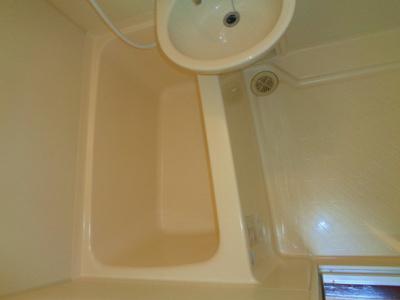 【浴室】エスポワール東進