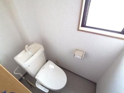 【トイレ】ライフ塩田