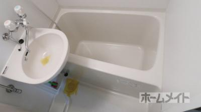 【浴室】臼井ビル